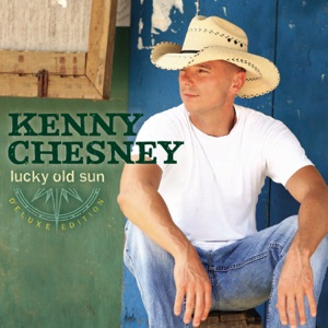 Kenny Chesney & Willie Nelson - That Lucky Old Sun (Just Rolls Around Heaven All Day)