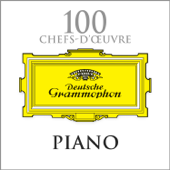 100 chefs d'oeuvre: Piano