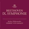 Beethoven: Symphony No. 9 - Herbert von Karajan & Berlin Philharmonic