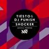 Shocker - Single, Tiësto & Dj Punish