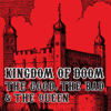 The Good, the Bad & the Queen - Kingdom of Doom artwork