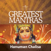 Greatest Mantras - Hanuman Chalisa