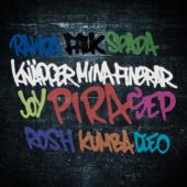 Knäpper Mina Fingrar (feat. Kumba', Rosh, Cleo, SEP, Vanessa Falk, Rawda, Julia Spada & Joy) [Remix]