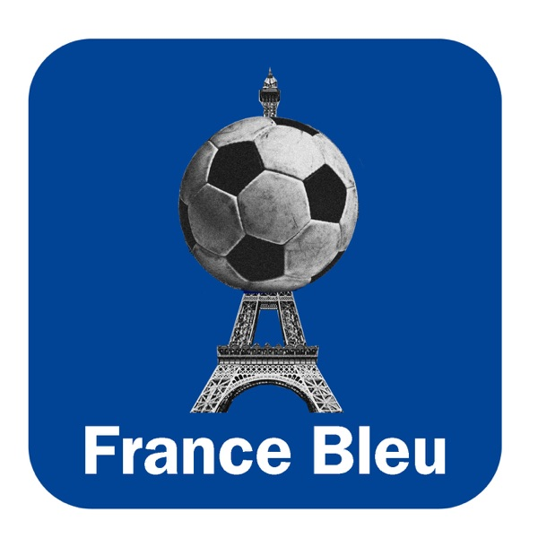 Tribune PSG France Bleu Paris