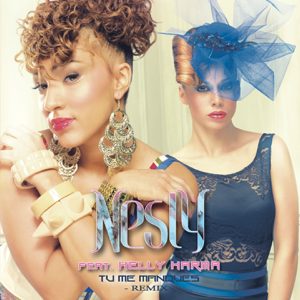 Nesly - Tu me manques feat. Helly Harma [Remix]