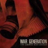 War Generation - Keeping Quiet