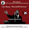Dr. Martin Luther King Jr. - Lost Sheep - The God of the Lost: MLK Speaks: A 50th Anniversary Limited Edition Collection  artwork