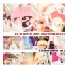 Film Music and Instrumentals - A Kutmusic Sampler, Vol.1