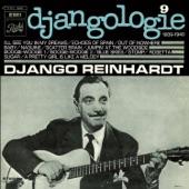 Django Reinhardt - Naguine