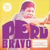 Peru Bravo: Funk, Soul & Psych from Peru's Radical Decade