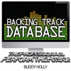 Backing Track Database - The Professionals Perform the Hits of Buddy Holly (Instrumental), The Professionals
