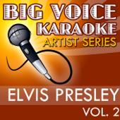 Karaoke Elvis Presley, Vol. 2