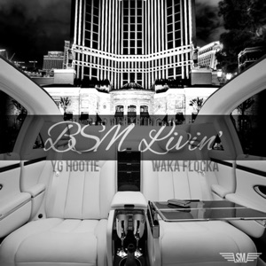 BSM Livin' - Single Mp3 Download