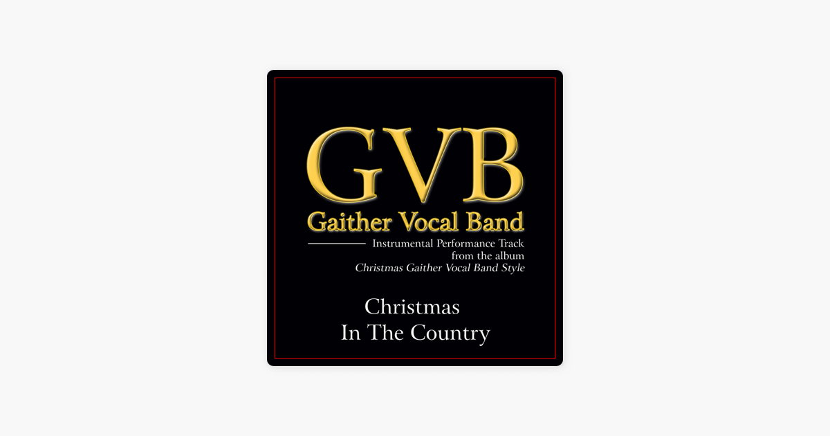 EP by Gaither Vocal