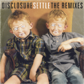You & Me (feat. Eliza Doolittle) [Flume Remix]-Disclosure