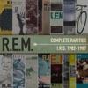 Complete Rarities I R S 1982 1987