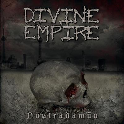 Nostradamus - Divine Empire