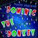Dominic the Donkey - Eriss Roberto