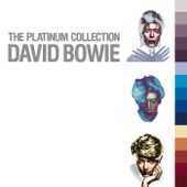 David Bowie - All The Young Dudes (1997 Remastered Version)