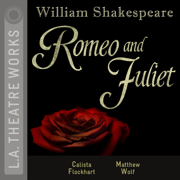 Download Romeo and Juliet Audio Book