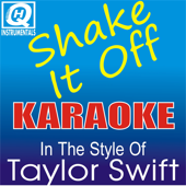 [Download] Shake It Off (Karaoke Version) MP3