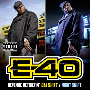 Revenue Retrievin': Day Shift & Night Shift (The 42 Trax Deluxe Pack)