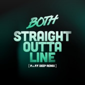 Straight Outta Line (P.A.F.F. Deep Mix) - Single