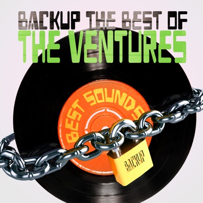Backup the Best of the Ventures - The Ventures