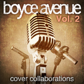 Cover Collaborations, Vol. 2