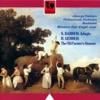 Barber: Adagio for Strings, Op. 11 – René Gerber: The Old Farmer's Almanac for Orchestra