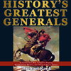 Michael Rank - History's Greatest Generals: 10 Commanders Who Conquered Empires, Revolutionized Warfare, And Changed History Forever (Unabridged) grafismos