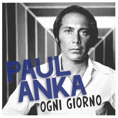 Ogni giorno - Single - Paul Anka