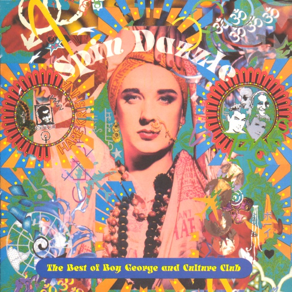 Cover art for Karma Chameleon