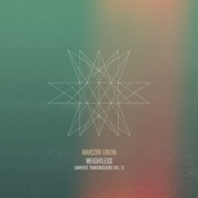 Weightless, Pt. 1 - Marconi Union song