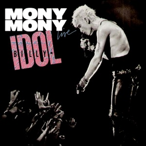 Mony Mony (Live) - Single Mp3 Download