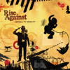 Rise Against - Hero of War artwork