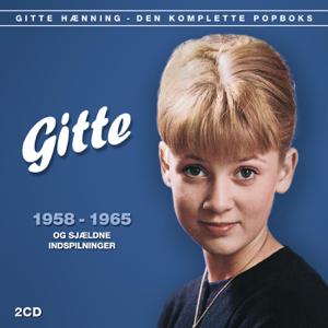 Gitte Hænning - Ta' Med Ud Å Fisk
