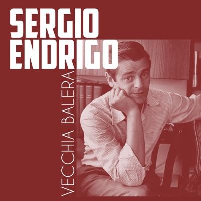 Vecchia balera - Single - Sérgio Endrigo