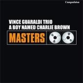 Vince Guaraldi Trio - Pebble Beach