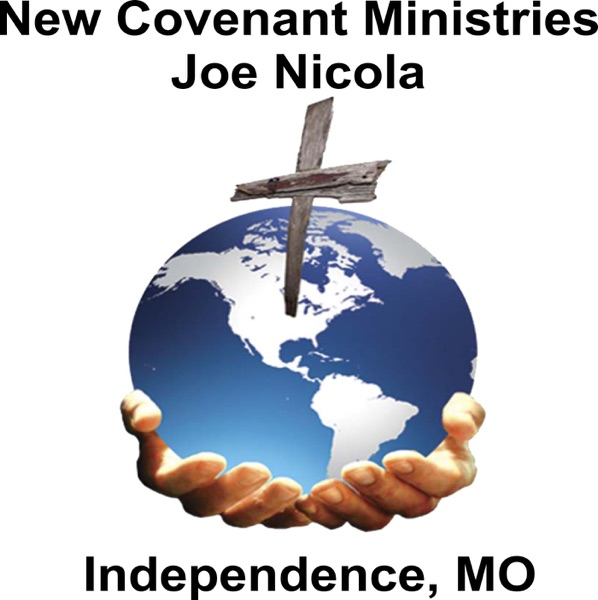 New Covenant Ministries » Podcast Feed