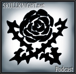 SkullKast: Episode 101: Dawn of the Empire (Ep  358) on