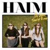 The Wire (Tourist Remix) - Single, HAIM