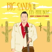 Big Sandy And His Fly-Rite Boys - Three Years Blind