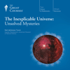 Neil de Grasse Tyson & The Great Courses - The Inexplicable Universe: Unsolved Mysteries artwork