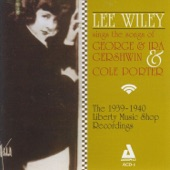 Lee Wiley - Let's Do It, Let's Fall in Love