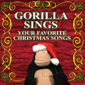 Gorilla Sings Your Favorite Christmas Songs