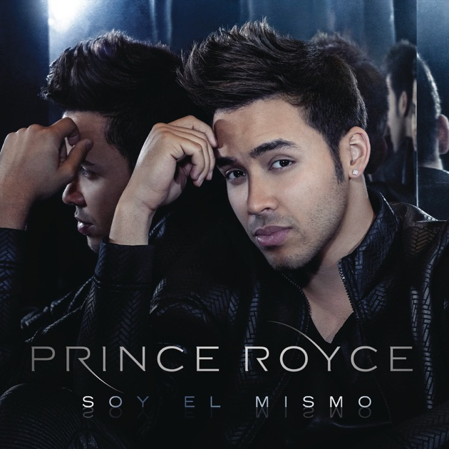 Prince Royce's new album Five