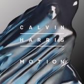 Calvin Harris - Outside