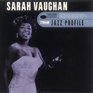 Sarah Vaughan - Moanin' (1993 Remaster)