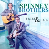 The Spinney Brothers - Freightyard Down The Street
